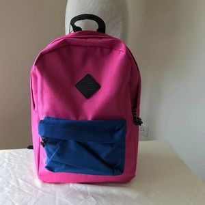 YODER backpack Yeahyoder New with Tag